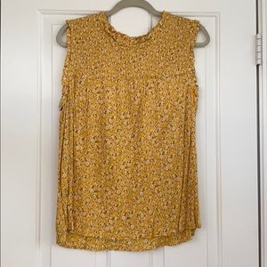 2x Caslon Top from Nordstrom EUC